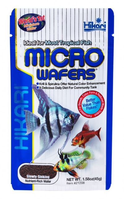 Micro Wafers