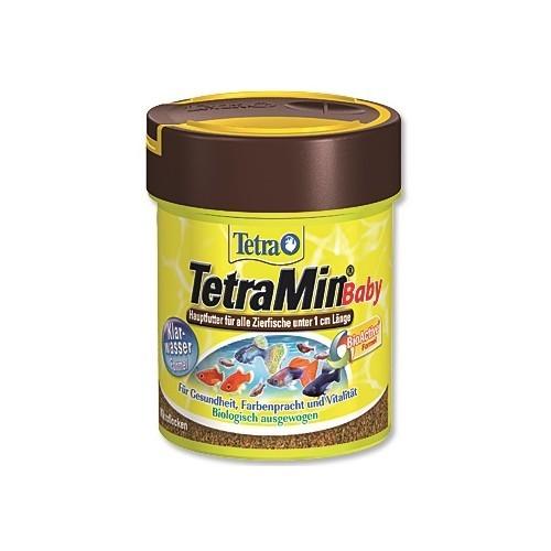 Tetra Min Baby